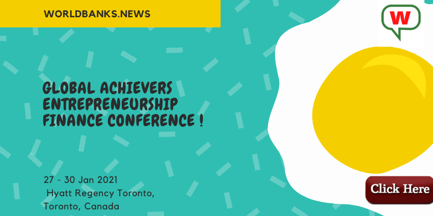 Global Achievers Entrepreneurship Finance Conference