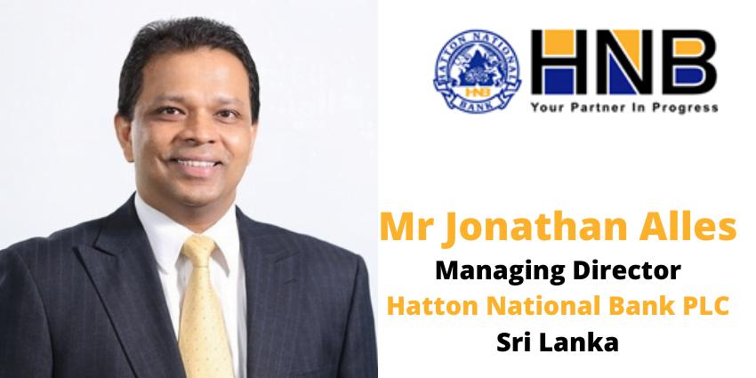 Mr Jonathan Alles Managing Director
