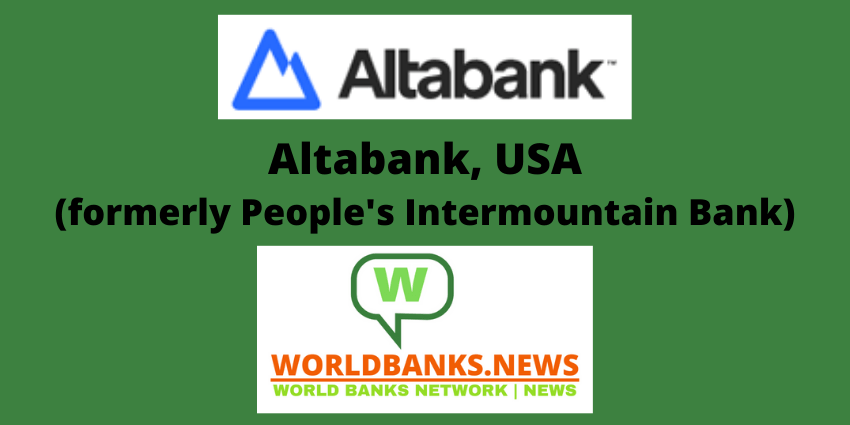 Altabank (formerly People's Intermountain Bank)