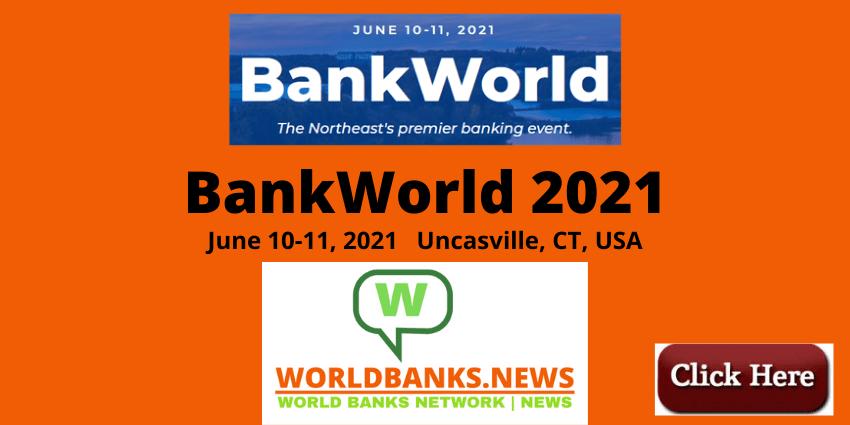 BankWorld 2021