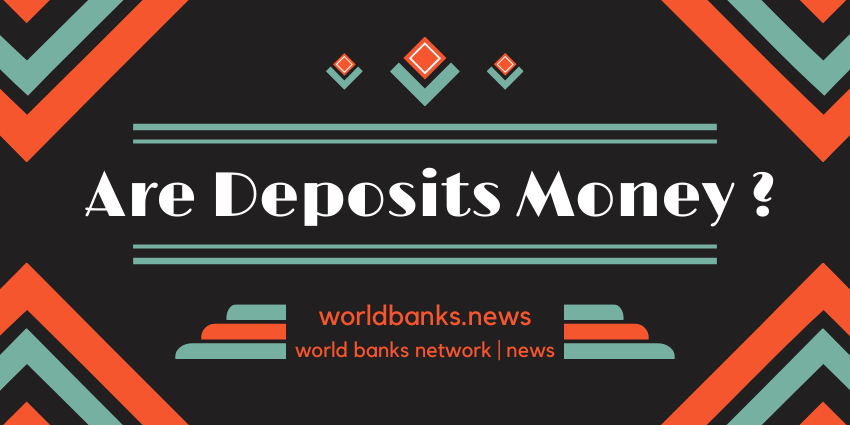 Are Deposits Money
