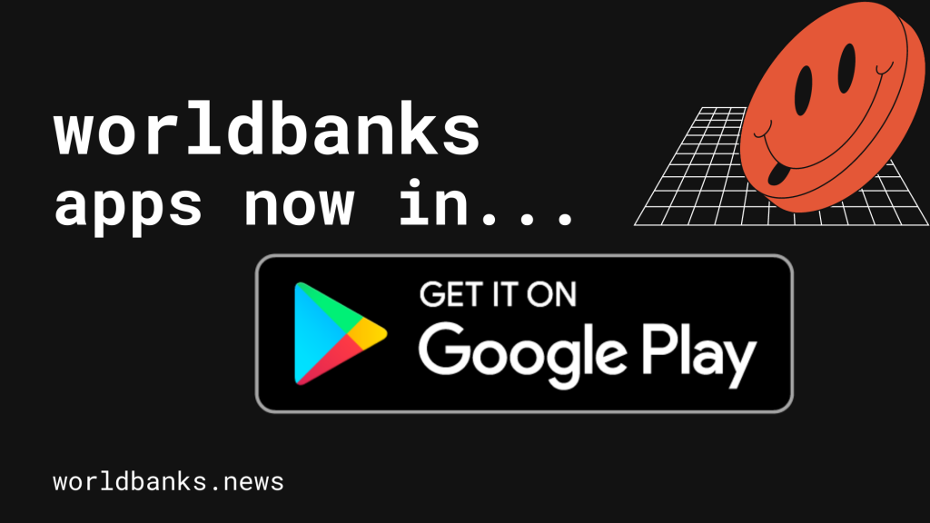 worldbanks apps in google play store