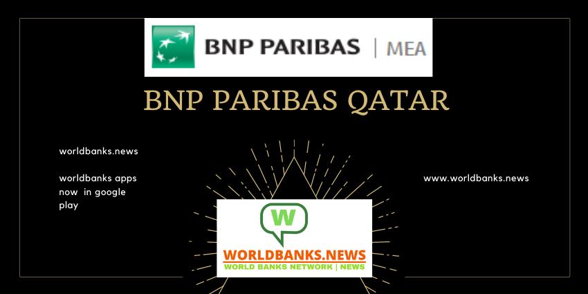 BNP Paribas Qatar