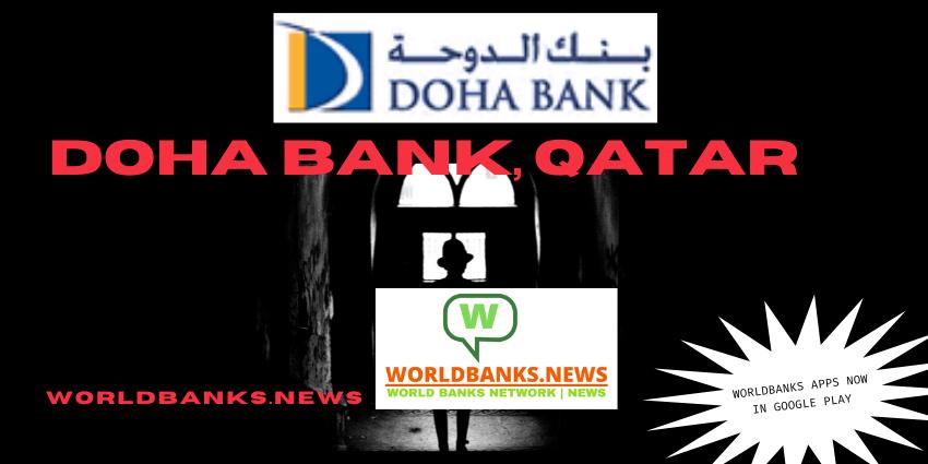 Doha Bank, qatar