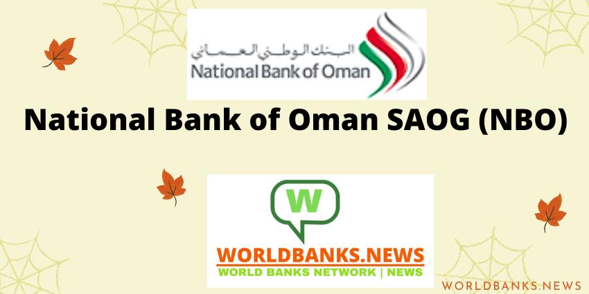 National Bank of Oman SAOG