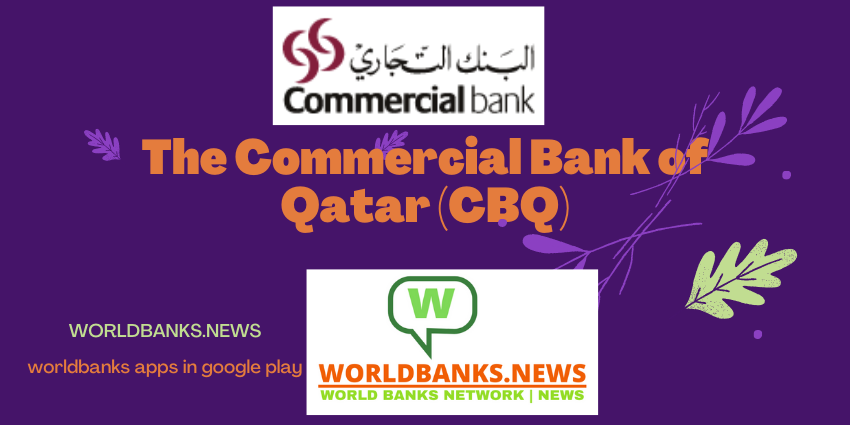 The Commercial Bank of Qatar