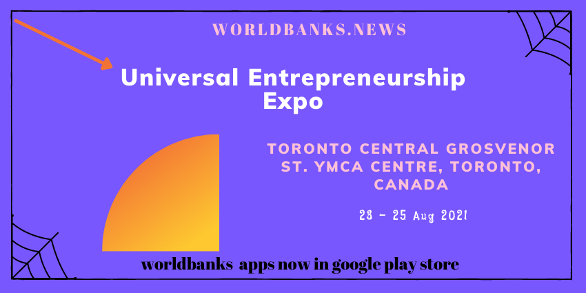 Universal Entrepreneurship Expo
