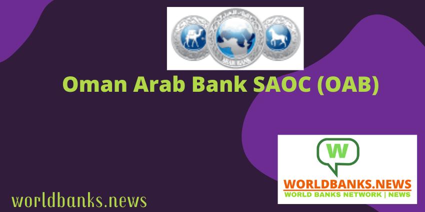 Oman Arab Bank SAOC