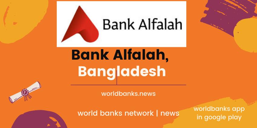Bank Alfalah, Bangladesh