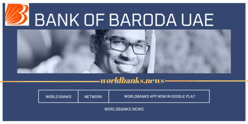Bank of Baroda UAE
