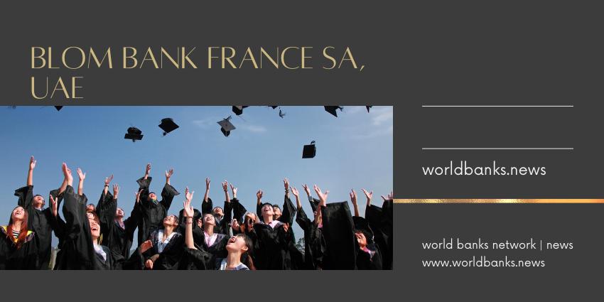Blom Bank France SA
